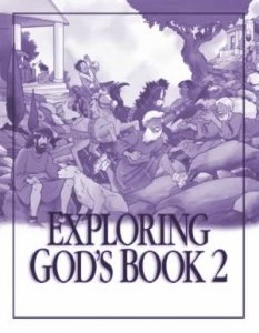 Exploring God's Book 2