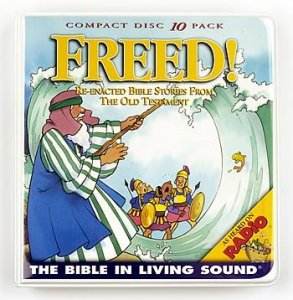 FREED! Volume 1