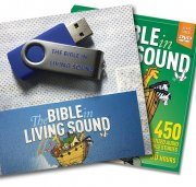 Easter Special - MP3 USB and Audio DVD