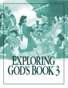 Exploring God's Book 3