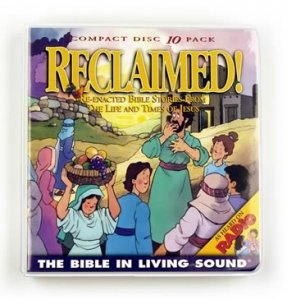 RECLAIMED! Volume 6