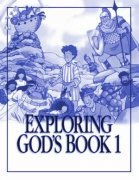 Exploring God's Book 1