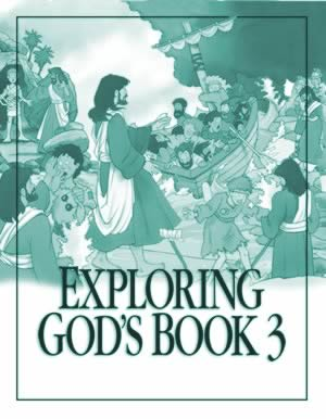 Exploring God's Book 3 - Click Image to Close