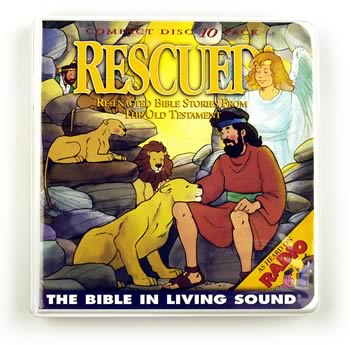 RESCUED! Volume 4 - Click Image to Close
